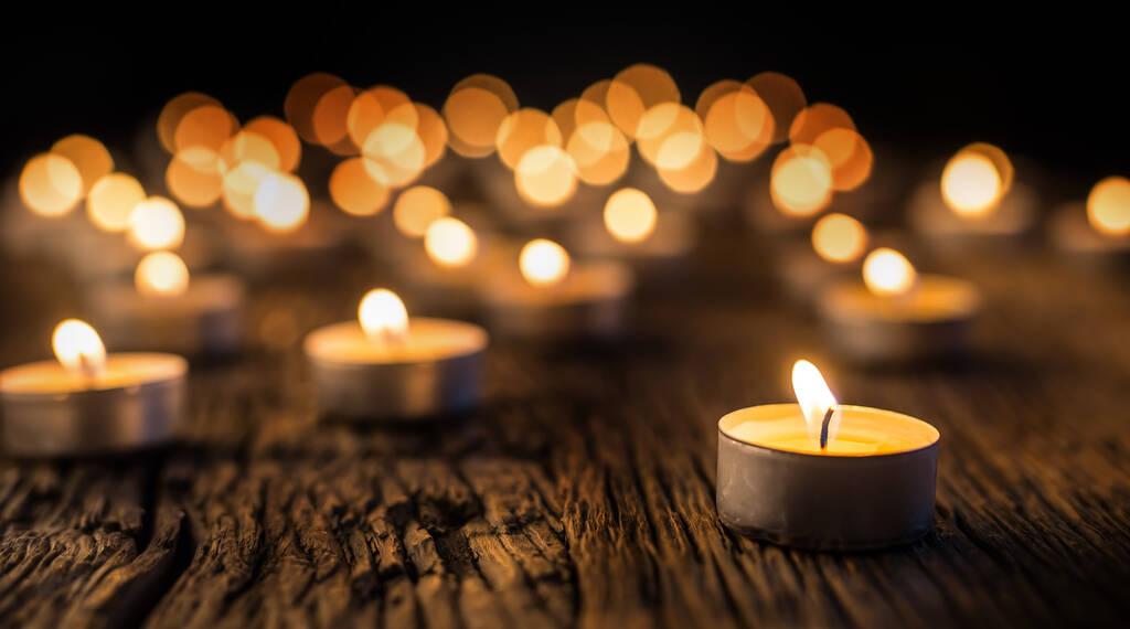 Candle Light Dinner — Hotel.Restaurant Zur Marienburg